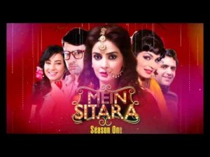 "Keep Watching Star Studded ""MEIN SITARA"" Every Thursday at 8 pm"
