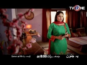 Yeh Junoon – EP 29 – Promo