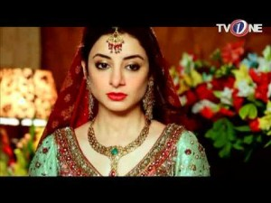 Mann Pyasa – Ep # 13 – 25th July 2016