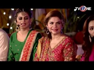 Aap ka Sahir 30th August 2016 – Mehndi