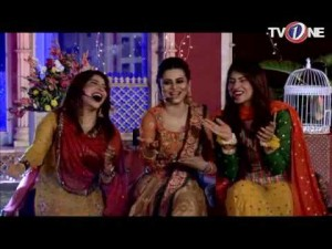 Aap ka Sahir – Dholki & Mayoun –  29th August 2016