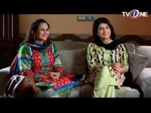 Khuda Gawah – EP # 02 – 7th August 2016