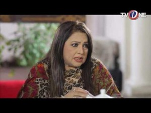 Khushbo Ka Safar – EP # 01 – 10th August 2016