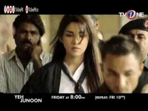 Yeh Junoon EP# 37 Promo
