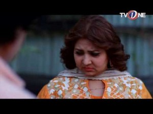 Khuda Gawah – Ep # 06 – 4th September 2016