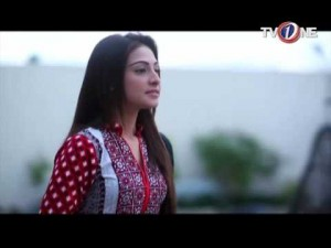 Khuda Gawah Ep # 08 25th September 2016