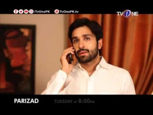 """Parizad, Starting 20th September, Every Tuesday at 8pm"""