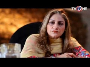 Khuda Gawah – EP # 11 – 16th October 2016