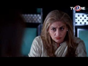 Khuda Gawah – EP # 9 – 2nd October 2016