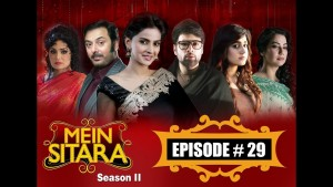 Mein Sitara – EP # 29 – 20th October 2016