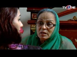 Mohabbat Behta Darya – EP # 2 – 25th October 2016