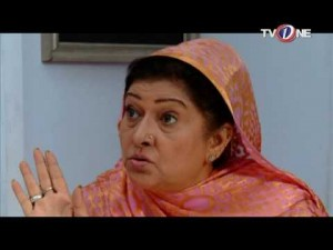 Mohabbat Behta Darya – EP # 16 – 14th November 2016