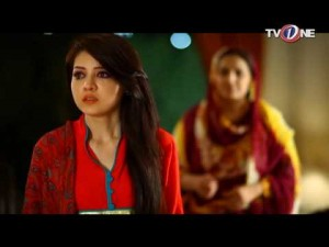 Mohabbat Humsafar Meri – Ep # 41 – 19th December 2016