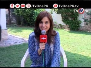 Wafa ka Mausam – BTS – Coming soon only on TV One