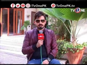 Wafa ka Mosam – BTS – Coming soon only on TV One