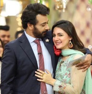 Pakistani Celebrity Who Married Outside The Industry Circle!
