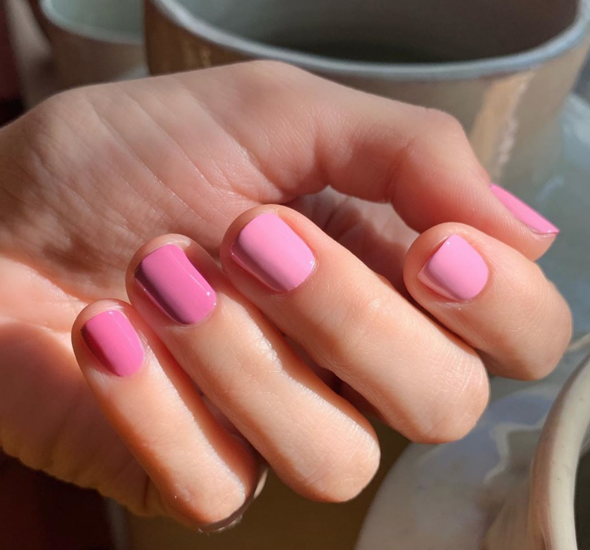 Trending Nail Colours For The Year 2020 Tvone Pakistan